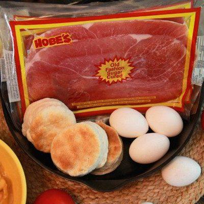 Three Great Reasons to Buy Ham Online