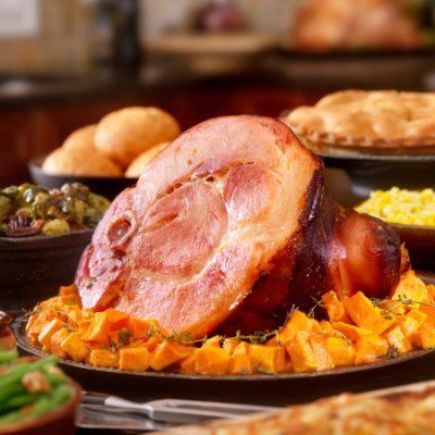 Where Should You Get Your Holiday Ham this Easter?