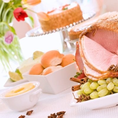 Holiday Ham: The Perfect Centerpiece for Your Easter Feast