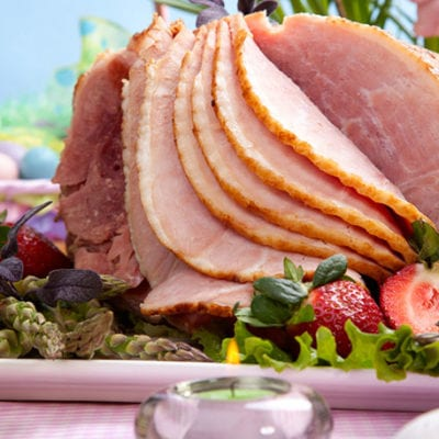 Why a Whole Ham is the Perfect Dish for Easter Dinner