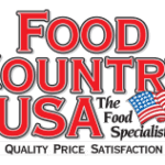FOOD COUNTRY USA #4