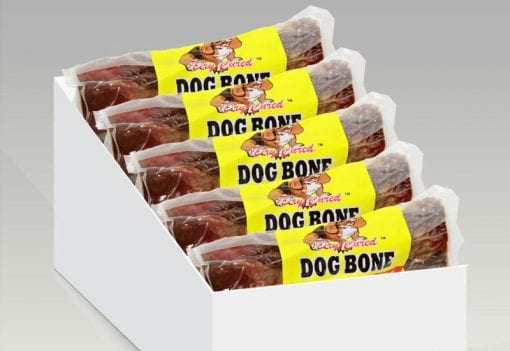 Pappy's Dog Bones